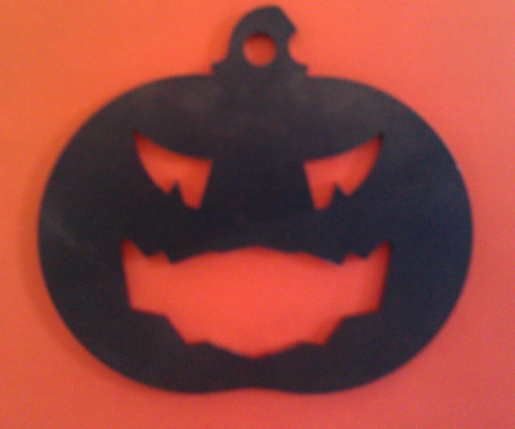 Hoppy Halloween Challenge 14 - Pure Carved Evil Opener