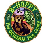 B-Hoppy hop candy