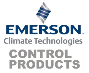 Emerson Climate Technologies - Control Products