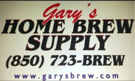 Gary's Homebrew Supply