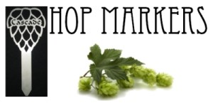 Hop Markers