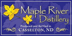 Maple River Distillery