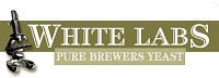 White Labs - Pure Brewers Yeast